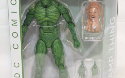 DC Comics Icons Wave 5 Swamp Thing