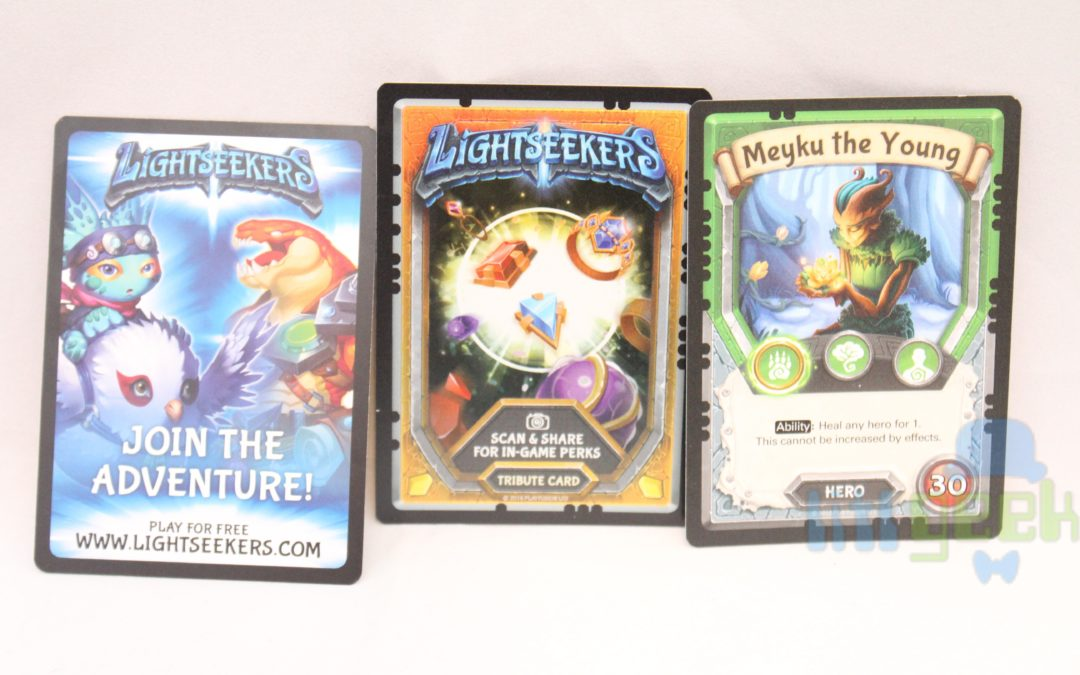 Lightseekers now available for download!