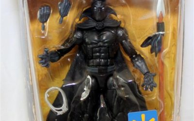 Legends Come Home – Marvel Legends Walmart Exclusive Black Panther