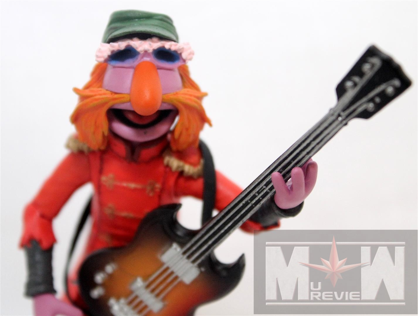 Magic Box: Muppets Select Series 3 Floyd & Janice | MUReview