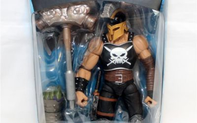Ragnaweek – Marvel Legends Marvel Thor Ragnarok 2017 Wave: Ares