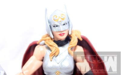 Ragnaweek – Marvel Legends Marvel Thor Ragnarok 2017 Wave: Jane Foster Thor