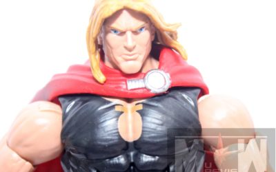 Ragnaweek – Marvel Legends Marvel Thor Ragnarok 2017 Wave: Odinson