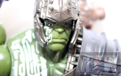 Ragnaweek – Marvel Legends Marvel Thor Ragnarok 2017 Wave: Gladiator Hulk