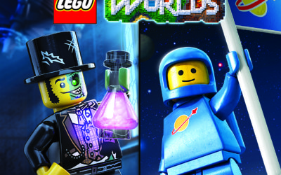 """LEGO Worlds Announces Second DLC Pack – """"Monsters"""""""
