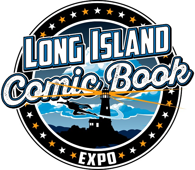 Check Out The Long Island Comic Book Expo
