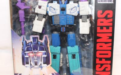 Transformers Titans Return Voyager Class Overlord