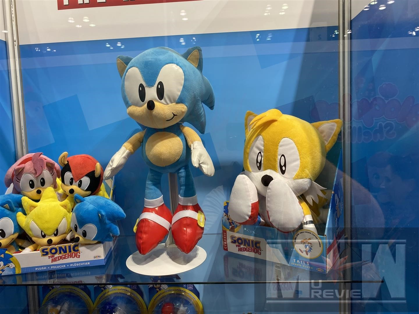 Toy Fair 2020 Jakks Pacific Mureview