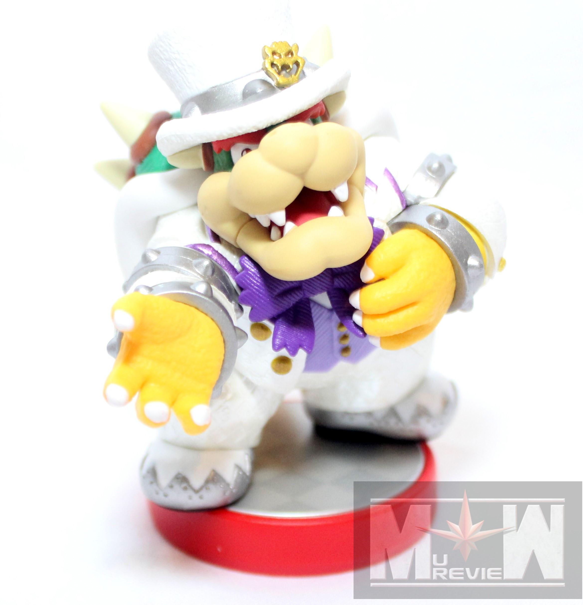 Super Mario Odyssey | MUReview